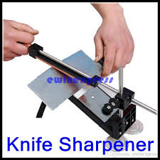 How To Sharpen Serrated Knives 12 Steps With Pictures  WikiHowSharpening Kitchen Knives