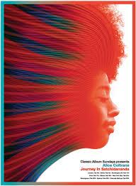 <b>Alice Coltrane</b> - <b>Journey</b> In Satchidananda – The Flood Gallery