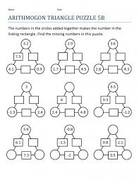 Crosswords Crossword Puzzle Worksheets Math Fun ~ Themarketonholly