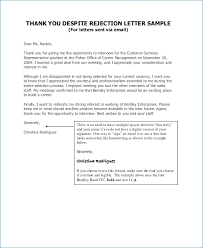 Interview Thank You Letter Format Theunificationletters Com