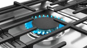Gas Stove Service Bosch Dual Stacked Burner Bosch Cooktop Bosch Gas Cooktop