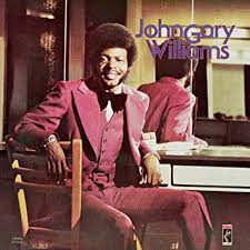 <b>John Gary Williams</b> [LP]