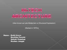 architect office names. Also Known As Late Modernism Or Structural Expression Started In 1970u0027s Name Architect Office Names E