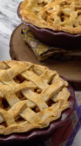 4 Ways To Decorate Pie Crust Recipe Tastemade