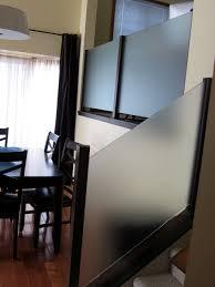 interior privacy glass