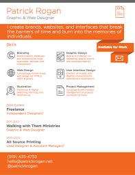 Web Designer Resume Web Designer Resumele Sample Responsive Designles Objective Page 16