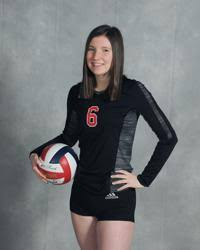adidas 15-3 NS - 2018-2019 Regular - Roster - #6 - Claire Daley ...