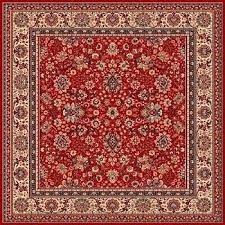 square rug rugs brown 7x7