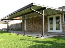 brown aluminum patio covers. Metal Patio Awnings Awesome Brown Aluminum Covers A