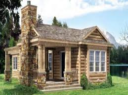 Small Picture Small Cabin Interior Design Ideas Cool Cottage House Plans Small
