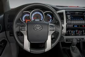Want a Pickup With Manual Transmission? Comprehensive List for 2015 ...