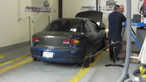 2002 Chevy Cavalier LS Sport 2.2 Ecotec Supercharged Run 3 - YouTube