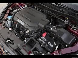 Honda Accord EX-L V6 (2013) - Engine | HD Wallpaper #88