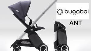 Bugaboo Ant | <b>Brand</b> New <b>Stroller</b> 2019 | Compact <b>Lightweight</b> | Full ...