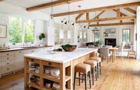 Interior Designs For Kitchens Simple How To Effectively Design An Open Concept Space