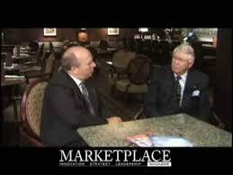Marketplace Magazine Interview - F. Ross Johnson (2009) [PART 1/3] - YouTube