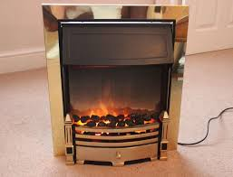 dimplex whitsbury wht20 2kw traditional inset electric fire good condition