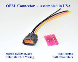 mazda distributor wiring diagram wiring library GM HEI Distributor Wiring Diagram Only at 1991 B2600i Distributor Wiring Diagram