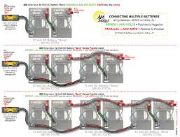 12v battery bank wiring diagram diagram albumartinspiration com Load Bank Wiring Diagram 12v battery bank wiring diagram diagram series & parallel battery connections with a shunt how does load bank wiring diagram