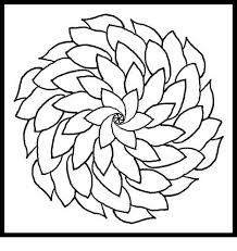 Small Picture Design Coloring Pages Sheets Coloring Pages