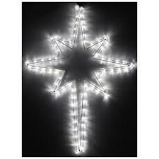 """<b>Фигура</b> из дюралайта Sh <b>Lights</b> """"Рождественская звезда"""", 90 ..."""