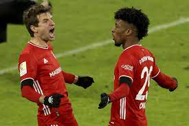 Thomas muller | томас мюллер. Thomas Muller Playing Himself Back Into Germany Contention