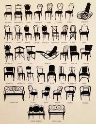 identifying antique wooden chairs 54 best design identification guides images on