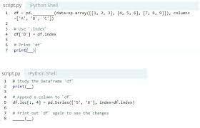 pandas python dataframe how to delete