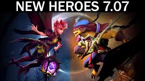 dota 2 new heroes dark willow vs pangolin highlights dota 2