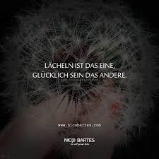 Lächeln Und Glücklich Sein Spruch Des Tages Nico Bartes