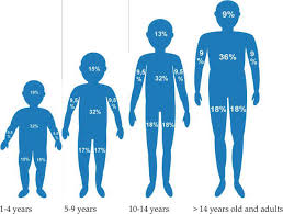 Problem Of Burns In Children Opportunities For Health