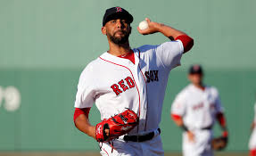 Resultado de imagen para 8. David Price (Boston Red Sox)