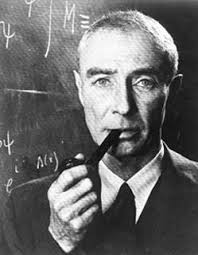 Oppenheimer Quote Gorgeous The BhagavadGita Oppenheimer And Nuclear Weapons Hindu Human