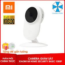 Camera Giám Sát Xiaomi Mijia Mi Home Security Basic 1080P