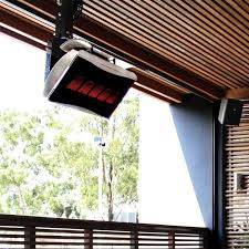 hanging patio heater. Radiant Heaters That Demonstrate Outstanding Performance And Unbeatable Quality. - Bromic Platinum 500 Smart- Hanging Patio Heater M