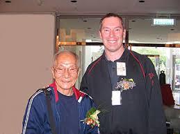 Grandmaster Ip Chun - UK Wing Chun Kung Fu Assoc   UK Wing Chun Kung Fu  Assoc