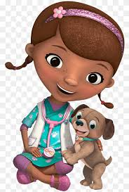 Hang doc mcstuffins ornaments from zazzle on your tree this holiday season. Three Cartoon Characters Illustration Child Disney Junior Animated Series Three Princesses S Television Computer Wallpaper Fictional Character Png Pngwing