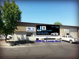 jjb auto glass accessories auto glass services 3250 el camino real atascadero ca phone number yelp