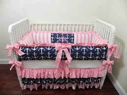 image of nursery baby bedding