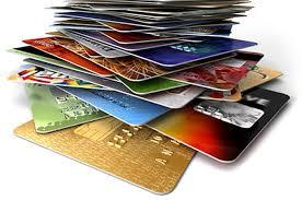 Resultado de imagem para cartoes de credito