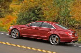 Audi A7 vs. Mercedes-Benz CLS-Class - Which One Wins The U.S. ...