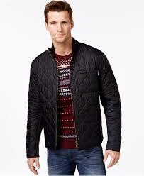 Lyst - Barbour Axle Quilted Jacket in Black for Men & Gallery Adamdwight.com