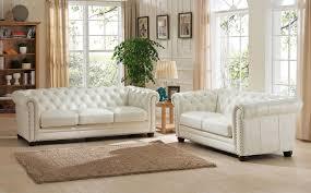 amax nashville 2 piece leather living room set reviews wayfair