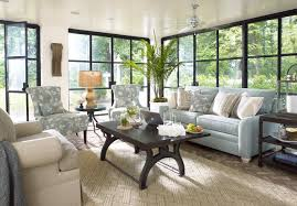 fun living room chairs houzz family room. Inspiration For A Small Industrial Brick Floor Family Room Remodel In Atlanta Fun Living Chairs Houzz O