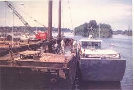 jon paul s maritime diaries door