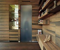 Unique Wall Coverings Unique Wood House Design With Wooden Walls Rise Rukle Furniture