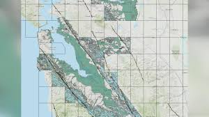 Seismic hazards maps and reports for the san francisco bay area. New Earthquake Map Shows Which Bay Area Homes Are In Liquefaction Landslide Zones