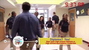 Day In The Life At Job Corps Youtube