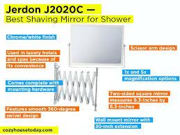 best shaving mirror for bathroom reviews top of check our best shaving mirror for shower in shaving mirror shower