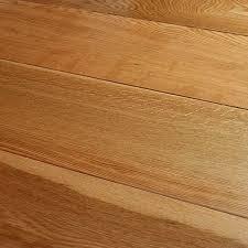Rustic Wood Flooring 14mm Rustic Oak Lacquered Engineered Wood Flooring